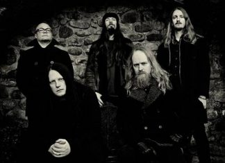 Katatonia - Gothic Doom Sueca